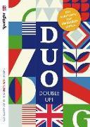 Cover-Bild zu DUO - Double up! von Spotlight Verlag GmbH (Hrsg.)