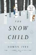Cover-Bild zu Ivey, Eowyn: The Snow Child