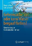 Cover-Bild zu Geheimsache Siel oder kann Wasser bergauf fließen? (eBook) von Ahlhorn, Frank