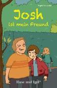 Cover-Bild zu Josh ist mein Freund. Schulausgabe von Zeevaert, Sigrid