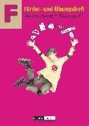 Cover-Bild zu Förderhefte Mathematik, 8. Schuljahr, Übungsheft von Eichler, Franz