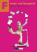 Cover-Bild zu Förderhefte Mathematik, 9. Schuljahr, Übungsheft von Eichler, Klaus-Peter