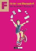 Cover-Bild zu Förderhefte Mathematik, 10. Schuljahr, Übungsheft von Eichler, Klaus-Peter