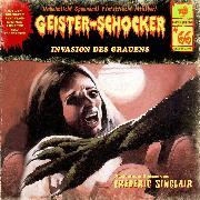 Cover-Bild zu Geister-Schocker, Folge 66: Invasion des Grauens (Audio Download) von Sinclair, Frederic