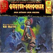Cover-Bild zu Geister-Schocker, Folge 92: Der Dämon der Meere (Audio Download) von Collins, Bob