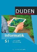 Cover-Bild zu Duden Informatik, Sekundarstufe I, 7.-10. Schuljahr, Informatische Grundbildung - Neubearbeitung, Schülerbuch von Buttke, Robby