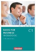 Cover-Bild zu Basis for Business, Fourth Edition, C1, Workbook von Krull, Mindy Ehrhart