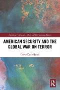 Cover-Bild zu American Security and the Global War on Terror (eBook) von Jacob, Edwin Daniel