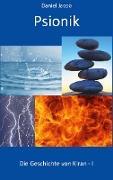 Cover-Bild zu Psionik (eBook) von Jacob, Daniel