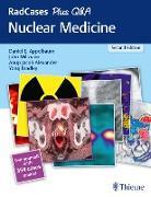 Cover-Bild zu RadCases Plus Q&A Nuclear Medicine (eBook) von Appelbaum, Daniel E.