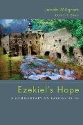 Cover-Bild zu Ezekiel's Hope (eBook) von Milgrom, Jacob