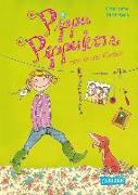 Cover-Bild zu Pippa Pepperkorn neu in der Klasse von Habersack, Charlotte