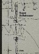 Cover-Bild zu Tschanz, Martin: Roger Boltshauser