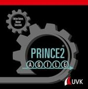 Cover-Bild zu Prince2 Agile von Kaiser, Fabian