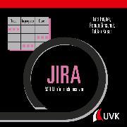 Cover-Bild zu Jira (eBook) von Simschek, Roman