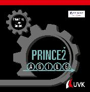 Cover-Bild zu Prince2 Agile (eBook) von Simschek, Roman