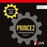 Cover-Bild zu PRINCE2 von Kaiser, Fabian