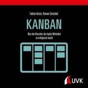 Cover-Bild zu Kanban von Simschek, Roman