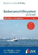 Cover-Bild zu Bodenseeschifferpatent kompakt (eBook) von Simschek, Roman