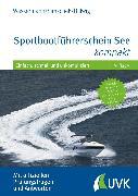 Cover-Bild zu Sportbootführerschein See kompakt (eBook) von Simschek, Roman