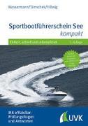 Cover-Bild zu Sportbootführerschein See kompakt von Wassermann, Matthias