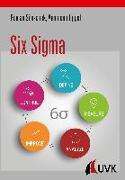 Cover-Bild zu Six Sigma von Simschek, Roman