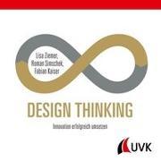 Cover-Bild zu Design Thinking von Simschek, Roman