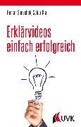Cover-Bild zu Erklärvideos einfach erfolgreich (eBook) von Simschek, Roman