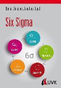 Cover-Bild zu Six Sigma (eBook) von Simschek, Roman