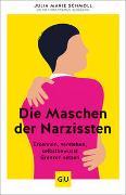 Cover-Bild zu Schmoll, Julia Marie: Die Maschen der Narzissten