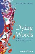 Cover-Bild zu Evans, Nicholas: Dying Words (eBook)