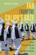 Cover-Bild zu Evans, Nicholas H. A.: Far from the Caliph's Gaze (eBook)