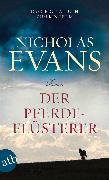 Cover-Bild zu Evans, Nicholas: Der Pferdeflüsterer (eBook)