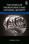 Cover-Bild zu Evans, Nicholas G.: The Ethics of Neuroscience and National Security (eBook)
