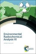 Cover-Bild zu Evans, Nicholas (Hrsg.): Environmental Radiochemical Analysis VI (eBook)
