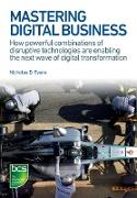 Cover-Bild zu D. Evans, Nicholas: Mastering Digital Business (eBook)