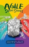 Cover-Bild zu Agile Short Stories (eBook) von Sasse, Miriam