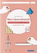Cover-Bild zu Mein Geometrieheft von Langhans, Katrin