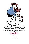 Cover-Bild zu Herzliche Glückwünsche von Loriot