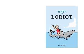 Cover-Bild zu Reisen mit Loriot von Loriot