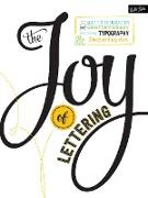 Cover-Bild zu The Joy of Lettering (eBook) von Kirkendall, Gabri Joy