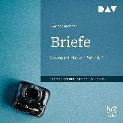 Cover-Bild zu Briefe (Audio Download) von Büchner, Georg