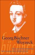 Cover-Bild zu Woyzeck von Büchner, Georg