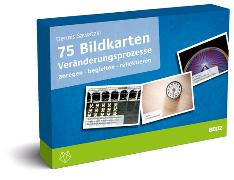 Cover-Bild zu 75 Bildkarten Veränderungsprozesse (eBook) von Sawatzki, Dennis