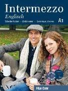 Cover-Bild zu Intermezzo Englisch A1. Kursbuch mit Audio-CD von Brincks, Lynn