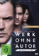 Cover-Bild zu Henckel von Donnersmarck, Florian (Reg.): Werk ohne Autor