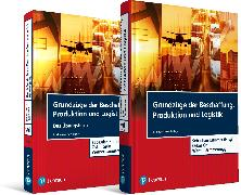 Cover-Bild zu VP Grundzüge der Beschaffung, Produktion und Logistik von Kummer, Sebastian