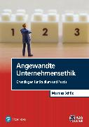Cover-Bild zu Angewandte Unternehmensethik von Schüz, Mathias