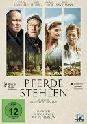 Cover-Bild zu Pferde stehlen von Stellan Skarsgard (Schausp.)