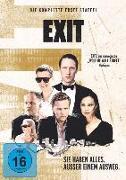 Cover-Bild zu Exit - Staffel 1 von Oystein Karlsen (Reg.)